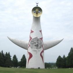 太陽の塔、2011.06.07