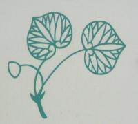 御神紋 二葉葵