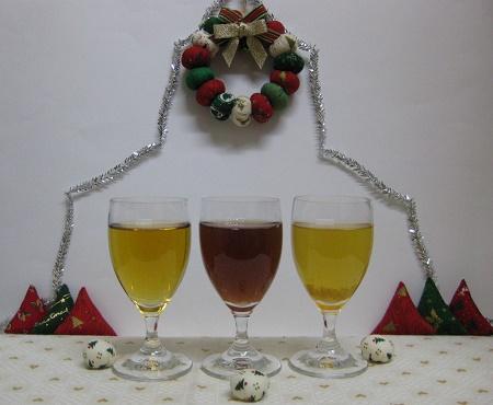 賞味期限切れ 妖怪汁(ジュース)3種類