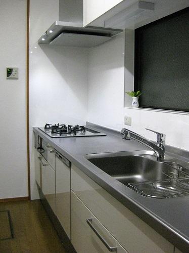 システムキッチン I型