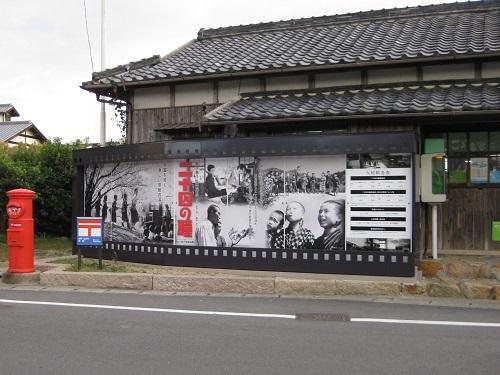 壁面パネルアート「シネマ・アートウォール」1