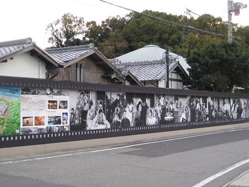 壁面パネルアート「シネマ・アートウォール」3