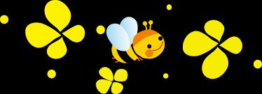 ハチ クリップアート