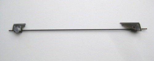 サインポスト本体から外した芯線