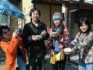 なかむらうどん_記念写真