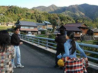 三島製麺所をどこどこ探すっ!