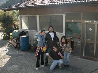 三島製麺所_外観