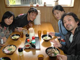 岡製麺所_記念写真