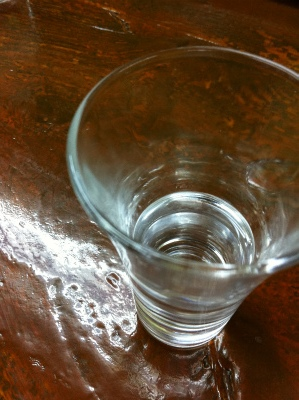 古久グラス_うっとり
