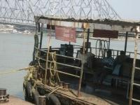 フェリーとハウラー橋
