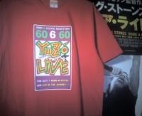 66畑君Tシャツ