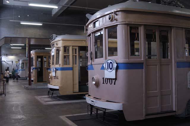 横浜市電2