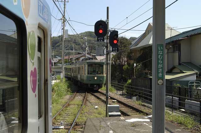 稲村ヶ崎駅