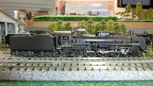C57 4次形
