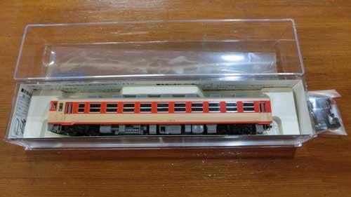 キハ65(6117)