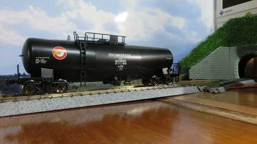 タキ43000 黒 (1-817)