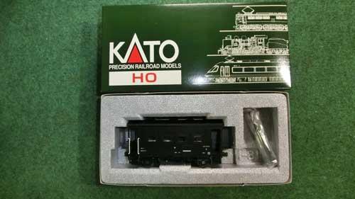 KATO ヨ5000 (1-813)