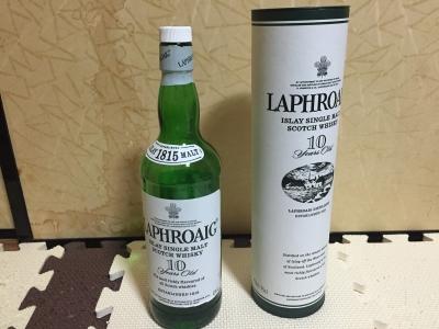 LAPHRAIG