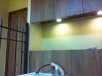 シャンプー美容室家具棚