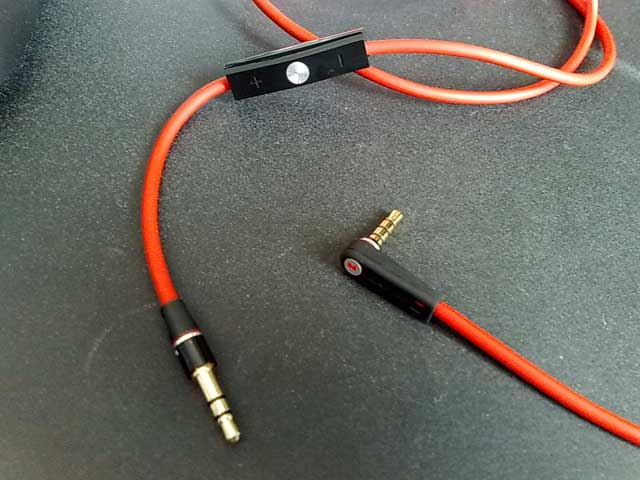 Monster Cable beats Cable