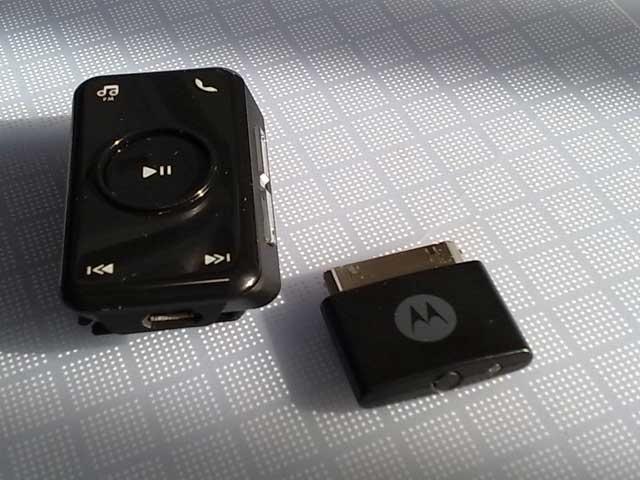 Motorola S605&D670