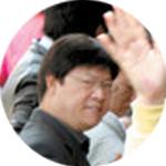 韓国の四宮正貴アップ