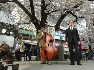 両親 楽団 大衆 東京 歌謡 東京大衆歌謡楽団