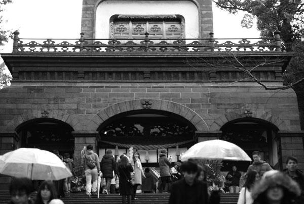 金沢_尾山神社01