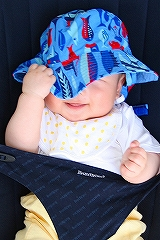 パタゴニア帽子