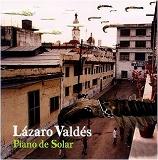 Lazaro Valdes