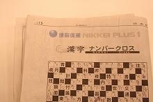 nikkei plus1
