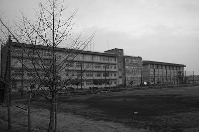 母校の高校