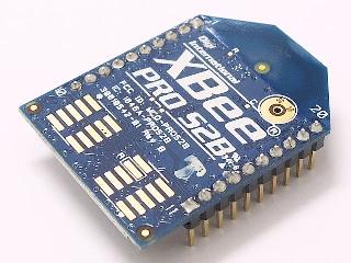 Xbee Programmable