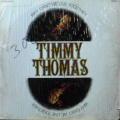 ティミー・トーマス