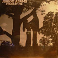 ジョニー・アダムス