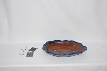 鉢の準備1