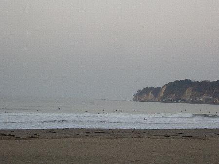鎌倉・湘南の海と砂浜
