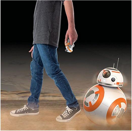 ヒーロードロイド BB-8