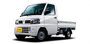 『イケメン軽トラッククリッパー☆』
