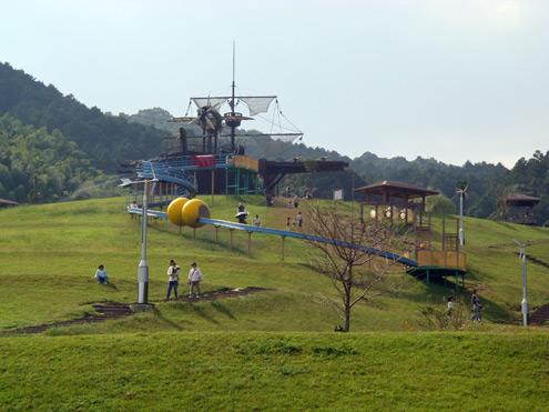 天拝湖公園|筑紫野市総合公園
