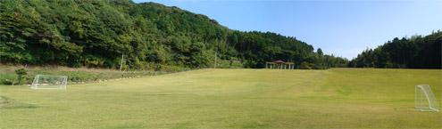 男女岳ダム公園