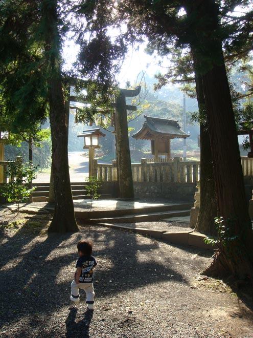 住吉神社|長崎県壱岐市