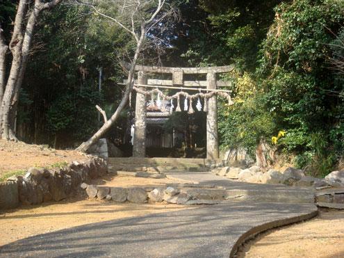 興神社|長崎県壱岐市