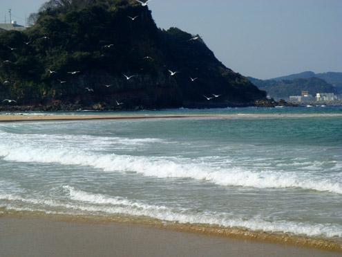 清石浜|壱岐
