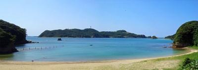 串山海水浴場
