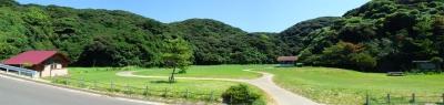 串山キャンプ場