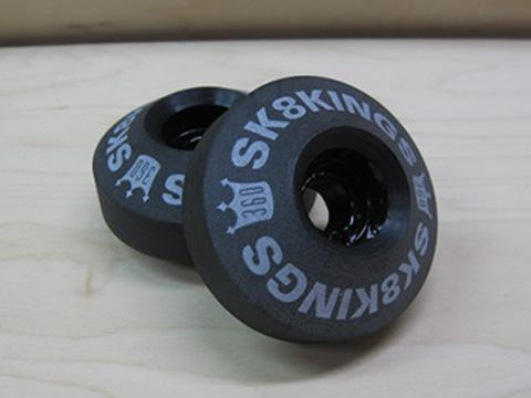 スピン用ウィール - スケートボ...