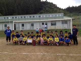 平成24年度仙台南地区三地区中学...