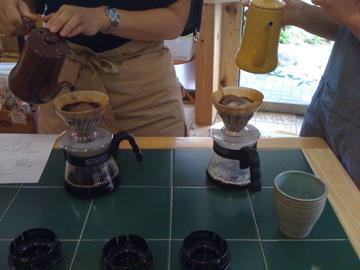 コーヒー講座�