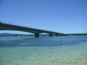 毎日でも渡りたい橋。